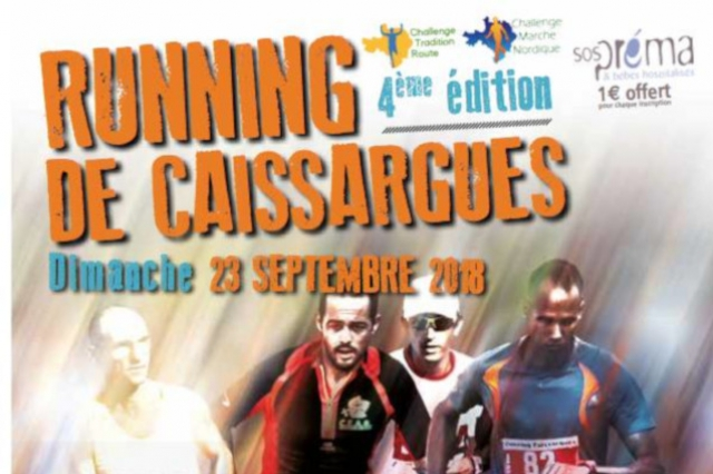 RUNNINGCAISSARGUES 2018
