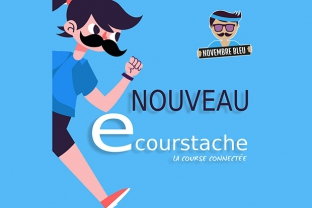 E-Courstache