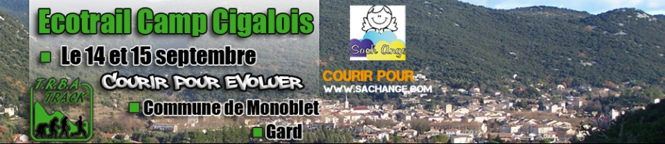 Eco Trail Camp Cigalois