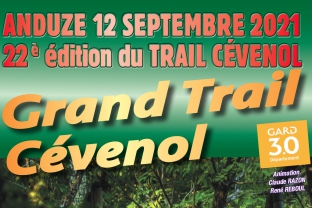 Grand Trail Cevenol