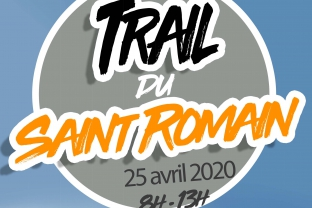 Trail du St Romain