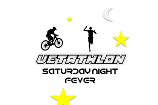 Vétatlhon Saturday Night Fever